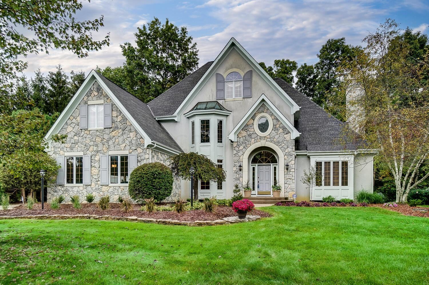 Photo of 5555 Stillwater Avenue, Westerville, OH 43082 (MLS # 221039839)