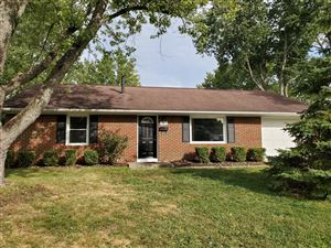 Photo of 282 Lincolnshire Road, Gahanna, OH 43230 (MLS # 219036840)