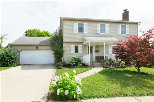 Photo of 5664 Greendale Drive, Galloway, OH 43119 (MLS # 221026840)
