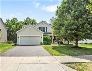 Photo of 214 Crystal Petal Drive, Delaware, OH 43015 (MLS # 219028841)