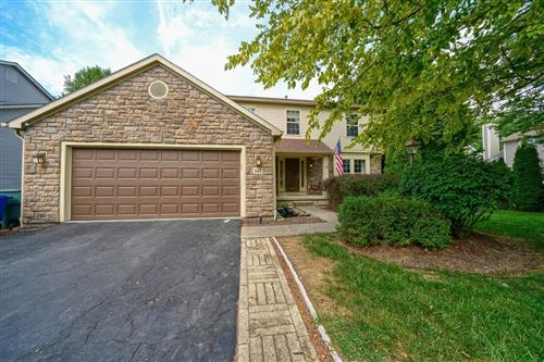 Photo of 847 Thornview Drive, Galloway, OH 43119 (MLS # 220027841)