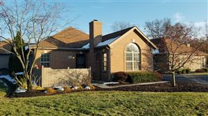 Photo of 4963 Berry Leaf Place, Hilliard, OH 43026 (MLS # 219042842)
