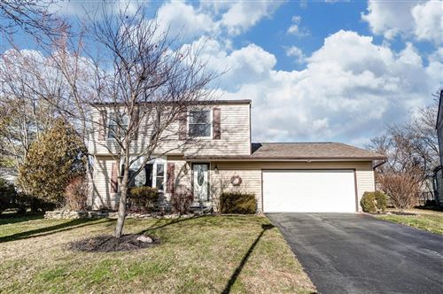 Photo of 894 Candy Lane, Galloway, OH 43119 (MLS # 220000842)