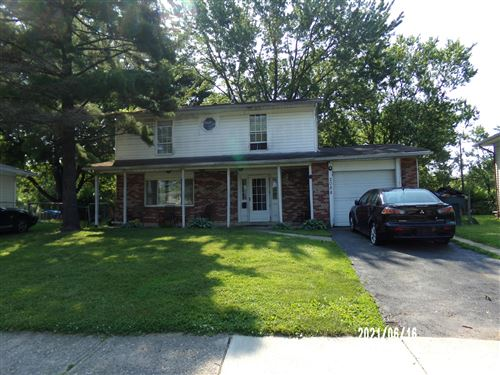 Photo of 2088 Easthaven Drive, Columbus, OH 43232 (MLS # 221020842)