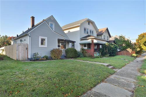 Photo of 271 E Jenkins Avenue, Columbus, OH 43207 (MLS # 220036843)