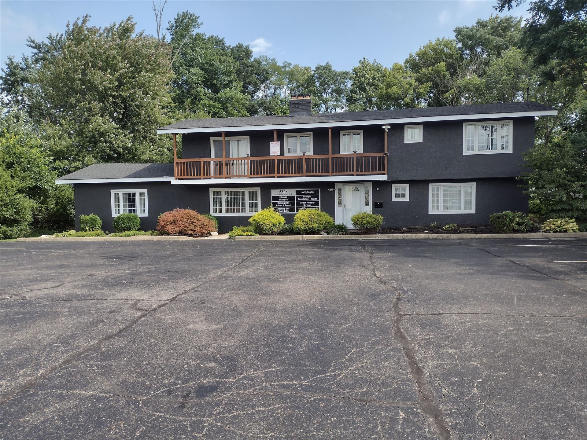 Photo of 5368 Central College Road #Office Space 3, Westerville, OH 43081 (MLS # 221021843)