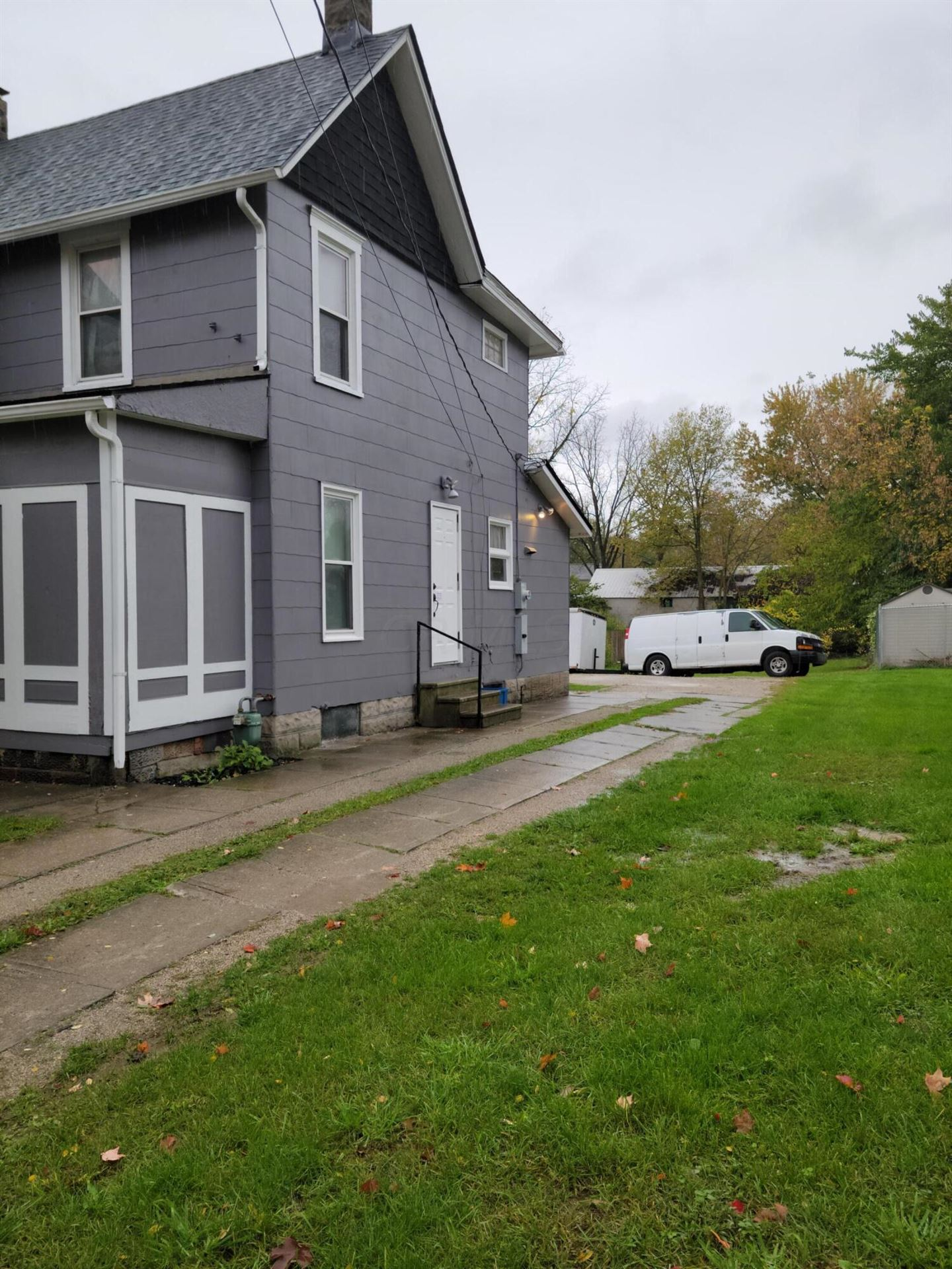Photo of 222 S Franklin Street, Delaware, OH 43015 (MLS # 221040843)