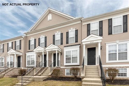 Photo of 6552 Nottinghill Trail Drive #1-6552, Canal Winchester, OH 43110 (MLS # 219044844)