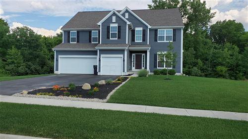 Photo of 14074 Sunladen Drive SW, Reynoldsburg, OH 43068 (MLS # 221020844)