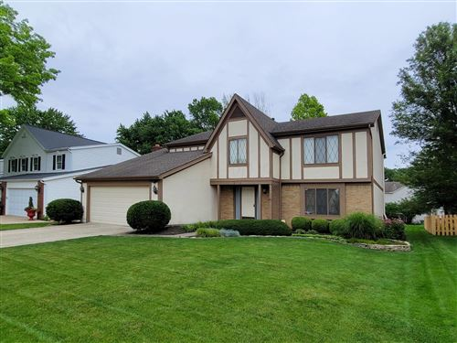 Photo of 8112 Treebrook Lane, Westerville, OH 43081 (MLS # 221028844)
