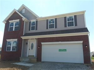 Photo of 319 Green Acres Drive #242, Johnstown, OH 43031 (MLS # 219025845)