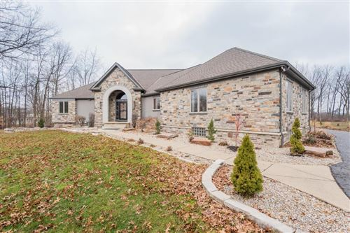 Photo of 6931 Lewis Center Road, Galena, OH 43021 (MLS # 220004845)