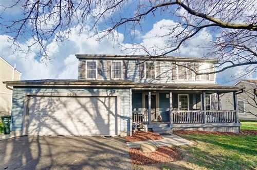 Photo of 2926 Badger Drive, Hilliard, OH 43026 (MLS # 220040845)