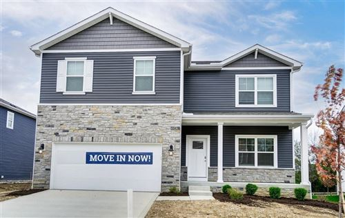 Photo of 5765 Trail View Crossing, Grove City, OH 43123 (MLS # 221021845)