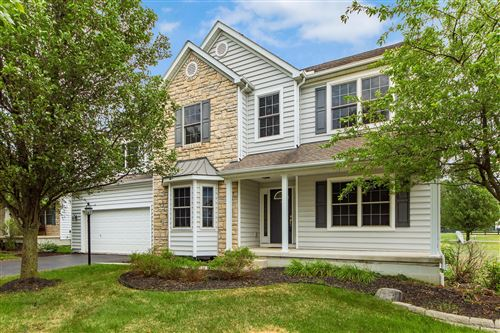 Photo of 7577 Scioto Parkway, Powell, OH 43065 (MLS # 220022846)