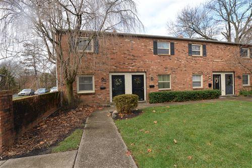 Photo of 4710 Merrifield Place #72, Upper Arlington, OH 43220 (MLS # 220043846)