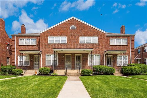 Photo of 1652-1658 Westwood Avenue, Columbus, OH 43212 (MLS # 221015846)
