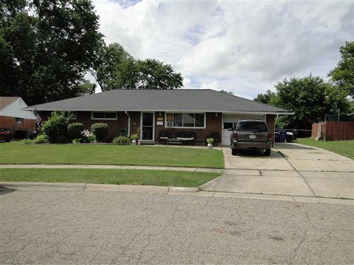 Photo of 1805 Steckel Road, Reynoldsburg, OH 43068 (MLS # 221027846)