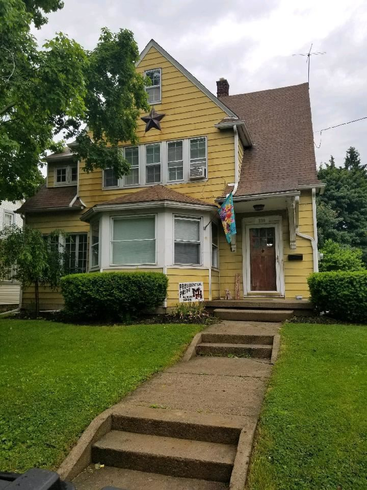 336 Lafayette Street, Marion, OH 43302 - #: 220017846