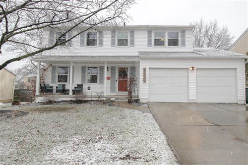Photo of 6614 Skywae Drive, Columbus, OH 43229 (MLS # 220005847)