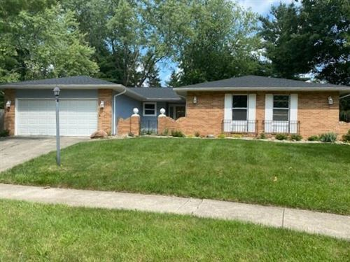 Photo of 618 Fawndale Place, Columbus, OH 43230 (MLS # 221021847)