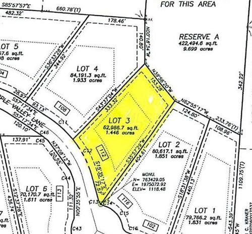 Photo of 112 Apple Valley Lane, Granville, OH 43023 (MLS # 213018848)