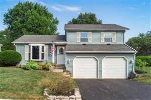 Photo of 1302 Clement Drive, Worthington, OH 43085 (MLS # 219029849)