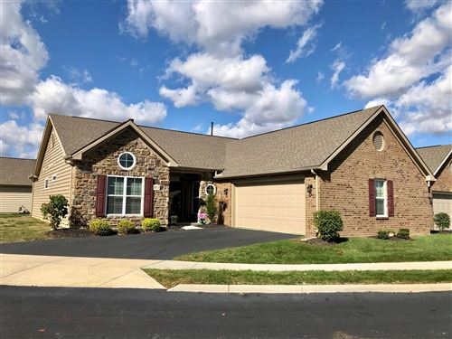 Photo of 5833 Asherton Grove Drive, Westerville, OH 43081 (MLS # 220036849)