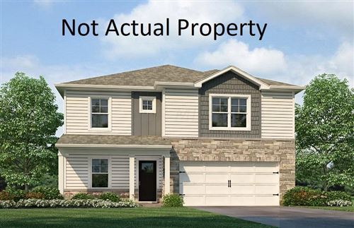 Photo of 5775 Trail View Crossing, Grove City, OH 43123 (MLS # 221021849)