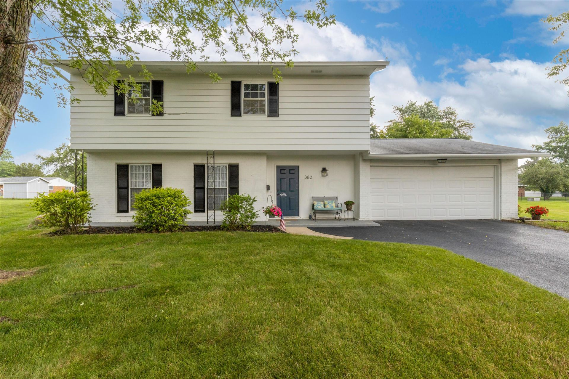 Photo of 380 Naples Place, Westerville, OH 43081 (MLS # 221028849)