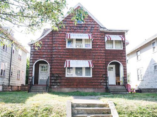 Photo of 61 & 63 N Huron Avenue N #3, Columbus, OH 43204 (MLS # 220036850)