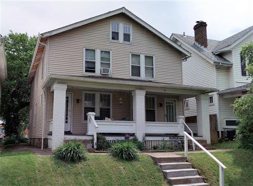 Photo of 361 Olentangy Street, Columbus, OH 43201 (MLS # 221005850)