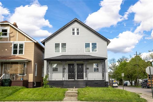 Photo of 90-92 N Hague Avenue #90-92, Columbus, OH 43204 (MLS # 221015850)
