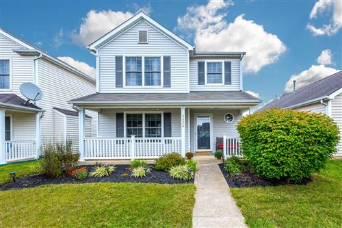 Photo of 3626 Roll Call Drive, Columbus, OH 43207 (MLS # 221037850)