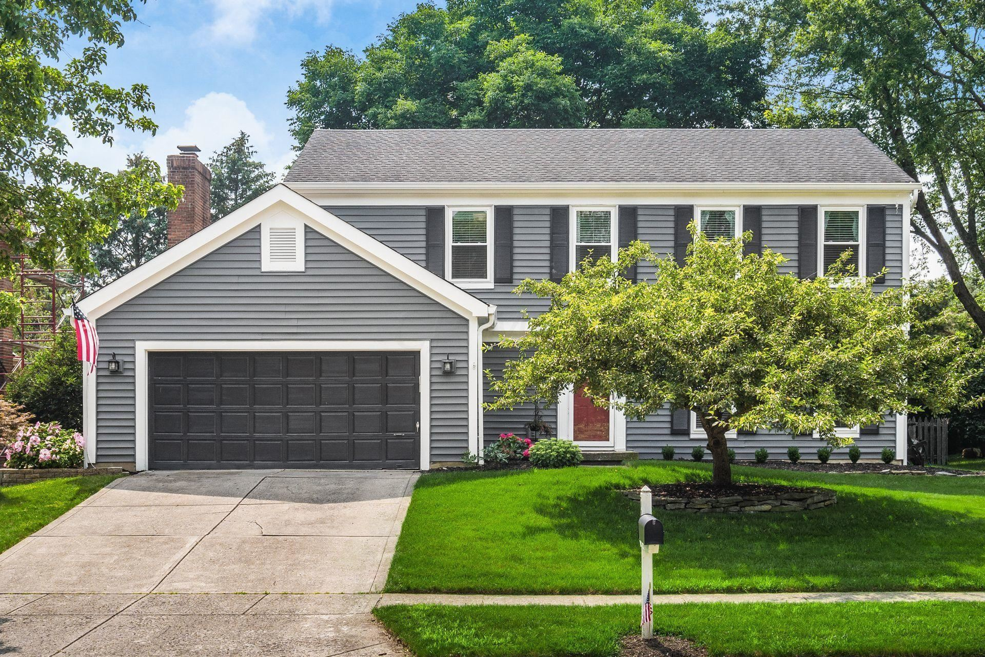 Photo of 5857 Connolly Court, Dublin, OH 43016 (MLS # 221027850)