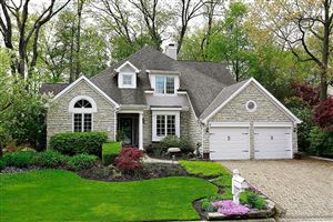 Photo of 5666 Highland Lakes Avenue, Westerville, OH 43082 (MLS # 219000851)