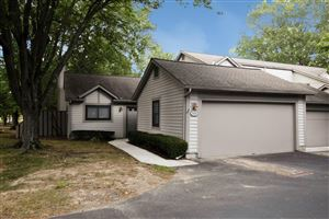 Photo of 2686 Woodland Trail Drive, Columbus, OH 43231 (MLS # 219029851)