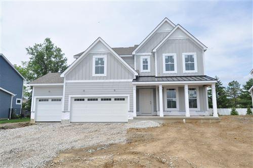 Photo of 5682 Landgate Drive #Lot 6877, Powell, OH 43065 (MLS # 220020851)