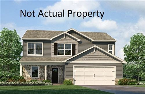 Photo of 5760 Trail View Crossing, Grove City, OH 43123 (MLS # 221021851)
