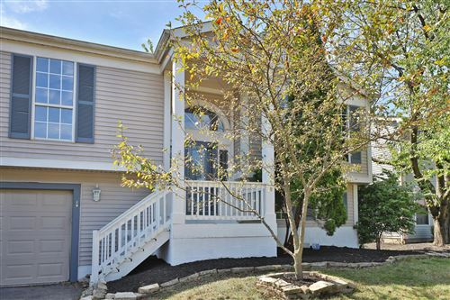 Photo of 4909 Silver Bow Drive, Hilliard, OH 43026 (MLS # 220027852)