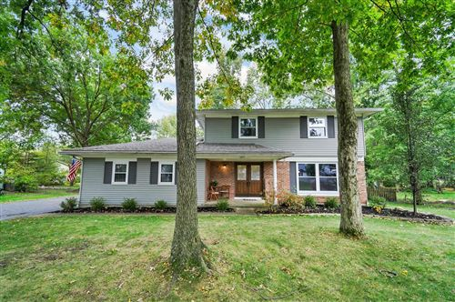 Photo of 11491 Forest Lane Avenue, Pickerington, OH 43147 (MLS # 220034852)