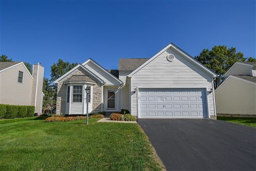 Photo of 386 Flat River Street, Pickerington, OH 43147 (MLS # 220032853)