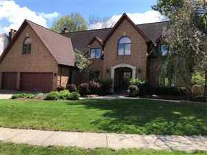 Photo of 1221 Mccleary Court, Columbus, OH 43235 (MLS # 219005854)