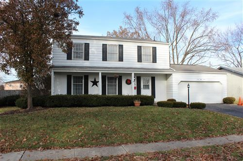 Photo of 6890 Carrousel Drive S, Reynoldsburg, OH 43068 (MLS # 219043854)
