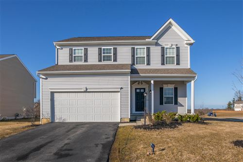 Photo of 202 Autumn Leaves Way, Johnstown, OH 43031 (MLS # 220006854)