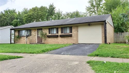 Photo of 5205 Zimmer Drive, Columbus, OH 43232 (MLS # 220027854)