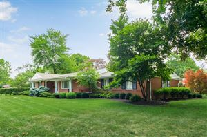 Photo of 1649 Sundridge Drive, Upper Arlington, OH 43221 (MLS # 219024855)