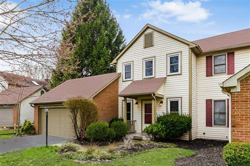 Photo of 6893 Vally Down Road, Dublin, OH 43017 (MLS # 220008855)