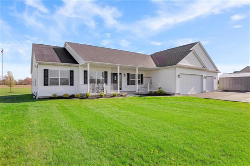 Photo of 11510 Palmer Road SW, Pataskala, OH 43062 (MLS # 220012855)