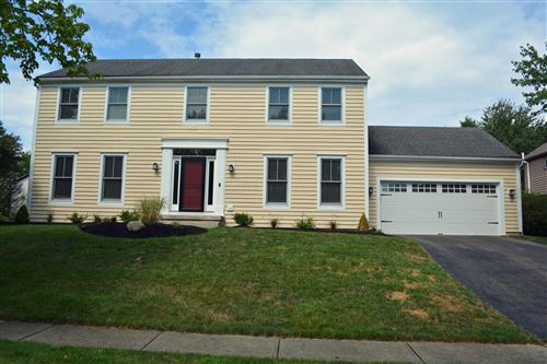 Photo of 5785 Country House Lane, Dublin, OH 43017 (MLS # 220025855)